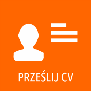 Prześlij CV