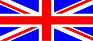 English language site