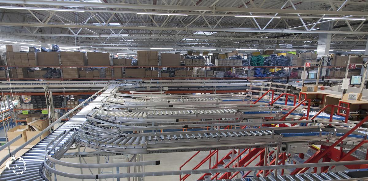 Требуются работники склада в Польше